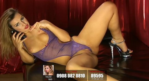TelephoneModels.com 30 05 2014 12 08 33 480x262 Daisy Dash   Babestation Unleashed   May 30th 2014   Part 2