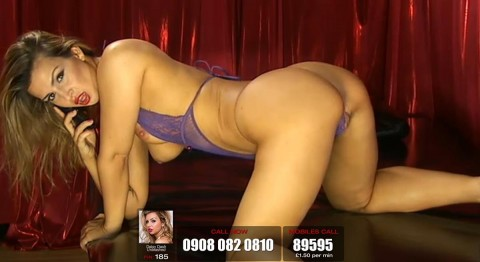 TelephoneModels.com 30 05 2014 12 09 11 480x262 Daisy Dash   Babestation Unleashed   May 30th 2014   Part 2