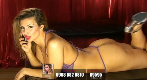 TelephoneModels.com 30 05 2014 12 20 59 480x262 Daisy Dash   Babestation Unleashed   May 30th 2014   Part 2