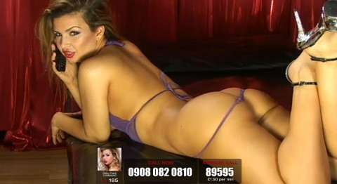 TelephoneModels.com 30 05 2014 12 31 36 480x262 Daisy Dash   Babestation Unleashed   May 30th 2014   Part 2