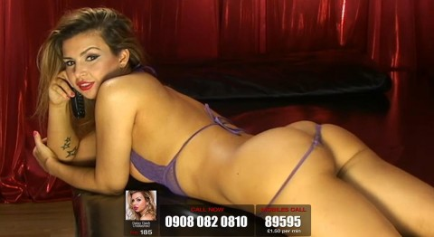TelephoneModels.com 30 05 2014 12 32 06 480x262 Daisy Dash   Babestation Unleashed   May 30th 2014   Part 2