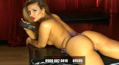 TelephoneModels.com 30 05 2014 12 52 42 480x262 Daisy Dash   Babestation Unleashed   May 30th 2014   Part 2
