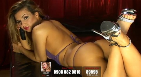 TelephoneModels.com 30 05 2014 13 22 51 480x262 Daisy Dash   Babestation Unleashed   May 30th 2014   Part 2