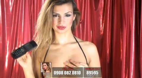 TelephoneModels.com 30 05 2014 18 39 41 480x263 Daisy Dash   Babestation Unleashed   May 30th 2014   Part 2