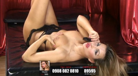 TelephoneModels.com 30 05 2014 18 44 05 480x263 Daisy Dash   Babestation Unleashed   May 30th 2014   Part 2
