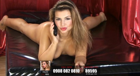 TelephoneModels.com 30 05 2014 18 46 42 480x263 Daisy Dash   Babestation Unleashed   May 30th 2014   Part 2