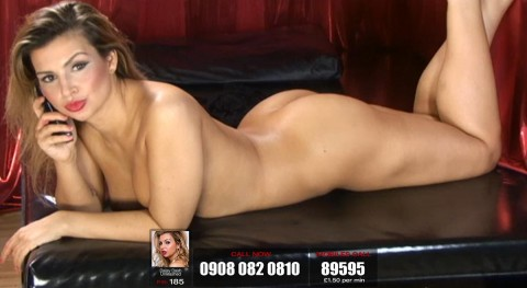 TelephoneModels.com 30 05 2014 18 47 43 480x263 Daisy Dash   Babestation Unleashed   May 30th 2014   Part 2