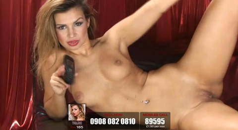 TelephoneModels.com 30 05 2014 18 57 04 480x263 Daisy Dash   Babestation Unleashed   May 30th 2014   Part 2