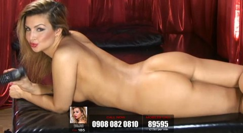 TelephoneModels.com 30 05 2014 19 06 03 480x263 Daisy Dash   Babestation Unleashed   May 30th 2014   Part 2