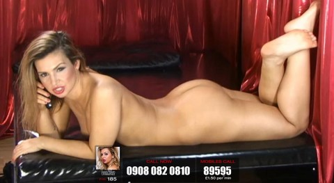 TelephoneModels.com 30 05 2014 19 27 01 480x263 Daisy Dash   Babestation Unleashed   May 30th 2014   Part 2