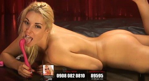 TelephoneModels.com 31 05 2014 11 30 19 480x261 Victoria Summers   Babestation Unleashed   May 31st 2014