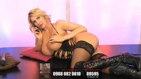 TelephoneModels.com 01 07 2014 22 16 04 480x270 Leigh Darby   Babestation TV   July 2nd 2014