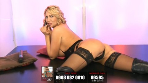 TelephoneModels.com 01 07 2014 22 17 26 480x270 Leigh Darby   Babestation TV   July 2nd 2014