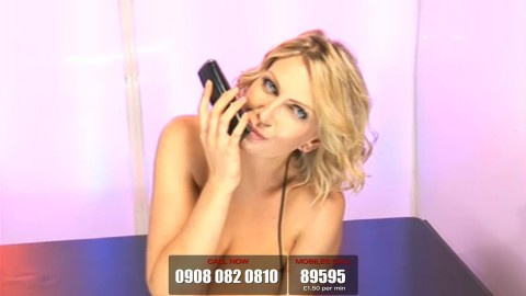 TelephoneModels.com 01 07 2014 22 32 31 480x270 Leigh Darby   Babestation TV   July 2nd 2014