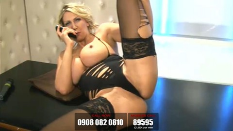 TelephoneModels.com 01 07 2014 23 38 02 480x270 Leigh Darby   Babestation TV   July 2nd 2014