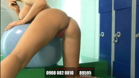 TelephoneModels.com 02 07 2014 00 48 55 480x270 Leigh Darby   Babestation TV   July 2nd 2014