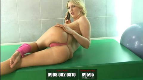 TelephoneModels.com 02 07 2014 01 19 57 480x270 Leigh Darby   Babestation TV   July 2nd 2014