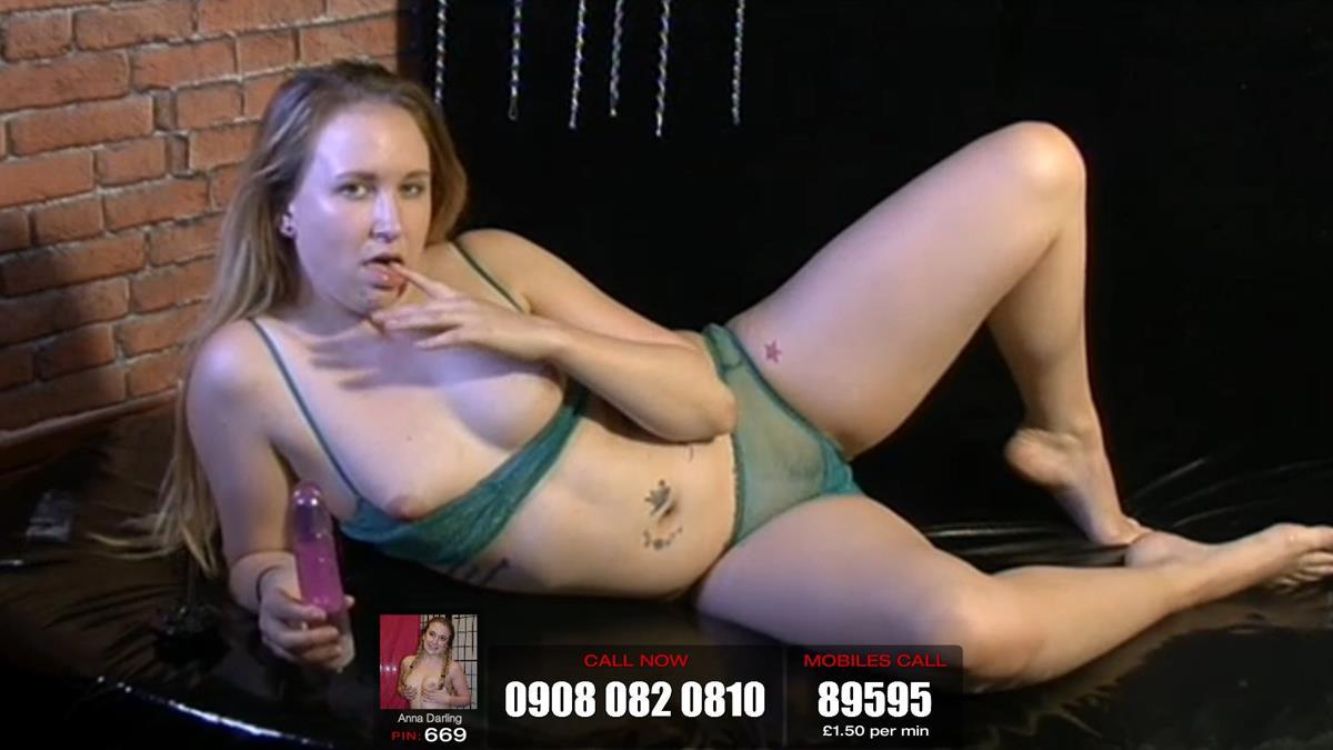 Anna Darling Porn