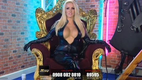 04 11 2014 00 01 30 480x270 Lucy Zara   Playboy TV Chat   November 4th 2014
