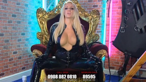 04 11 2014 00 02 07 480x270 Lucy Zara   Playboy TV Chat   November 4th 2014