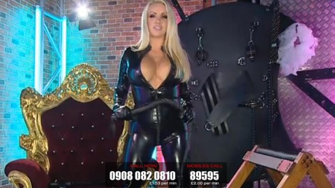 04 11 2014 00 07 01 480x270 Lucy Zara   Playboy TV Chat   November 4th 2014