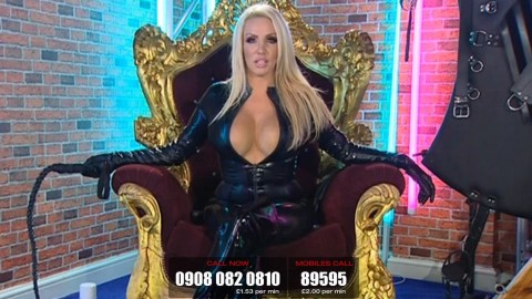 04 11 2014 00 08 10 480x270 Lucy Zara   Playboy TV Chat   November 4th 2014