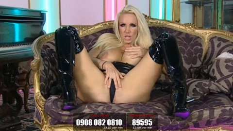 04 11 2014 03 14 06 480x270 Lucy Zara   Playboy TV Chat   November 4th 2014