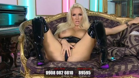 04 11 2014 03 14 14 480x270 Lucy Zara   Playboy TV Chat   November 4th 2014