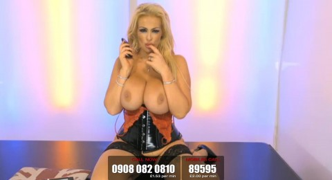 02 01 2015 01 50 13 480x260 Levi   Babestation TV   January 2nd 2015