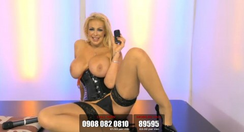 02 01 2015 02 02 45 480x260 Levi   Babestation TV   January 2nd 2015