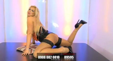 02 01 2015 02 32 25 480x260 Levi   Babestation TV   January 2nd 2015