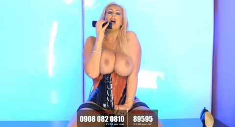 02 01 2015 03 46 53 480x260 Levi   Babestation TV   January 2nd 2015