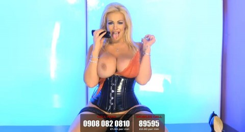 02 01 2015 03 46 56 480x260 Levi   Babestation TV   January 2nd 2015