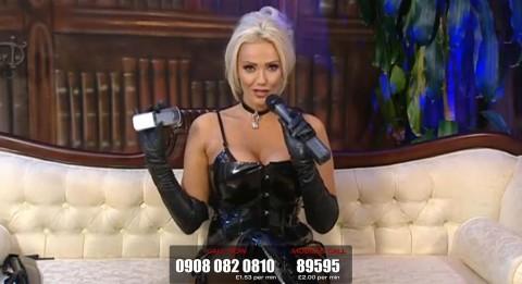 21 01 2015 22 02 22 480x261 Lucy Zara   Playboy TV Chat   January 22nd 2015
