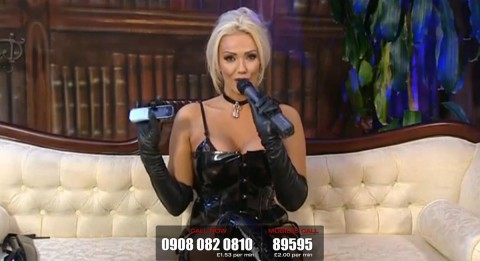 21 01 2015 22 02 25 480x261 Lucy Zara   Playboy TV Chat   January 22nd 2015