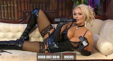 21 01 2015 22 05 25 480x261 Lucy Zara   Playboy TV Chat   January 22nd 2015