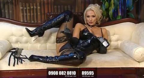 21 01 2015 22 06 13 480x261 Lucy Zara   Playboy TV Chat   January 22nd 2015