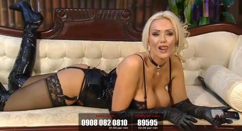 21 01 2015 22 22 21 480x261 Lucy Zara   Playboy TV Chat   January 22nd 2015