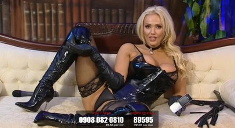 21 01 2015 22 35 18 480x261 Lucy Zara   Playboy TV Chat   January 22nd 2015