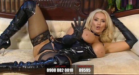 21 01 2015 23 15 37 480x261 Lucy Zara   Playboy TV Chat   January 22nd 2015