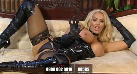 21 01 2015 23 15 40 480x261 Lucy Zara   Playboy TV Chat   January 22nd 2015