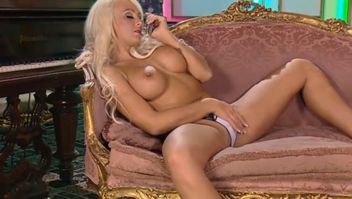 playboy tv hot