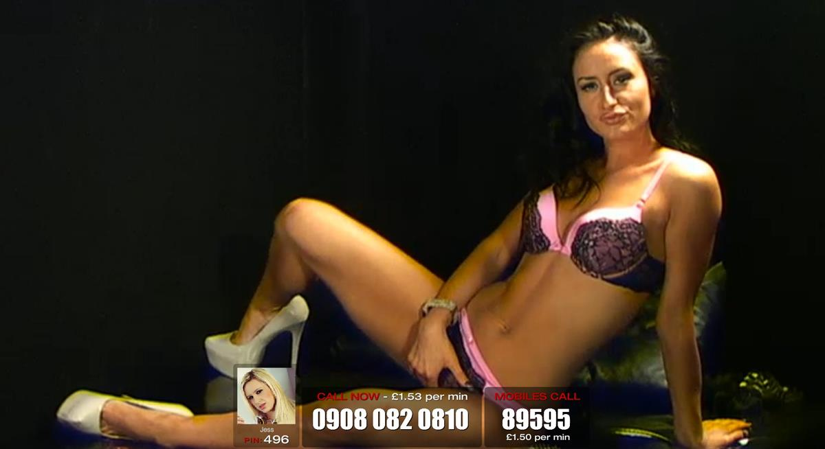 Topless Annie Bullah Naked Pics